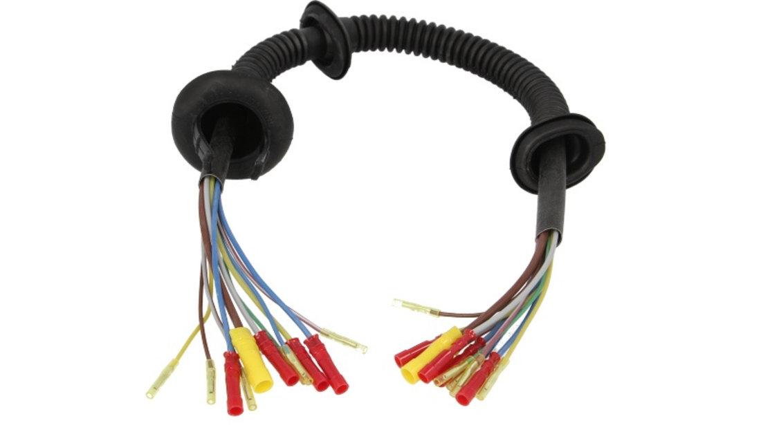 Set reparatie cabluri portbagaj (650mm, cu 13 pini, cu acoperire) BMW Seria 3 (E46) 1.6-3.0 d intre 1997-2005