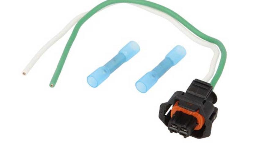 Set reparatie cabluri supapa injector ALFA ROMEO 147, 159, BRERA, GIULIETTA, SPIDER; CITROEN JUMPER; FIAT 500, 500 C, 500L, DOBLO, DOBLO CARGO, DUCATO, FIORINO, GRANDE PUNTO, IDEA, LINEA, PANDA 1.3D-3
