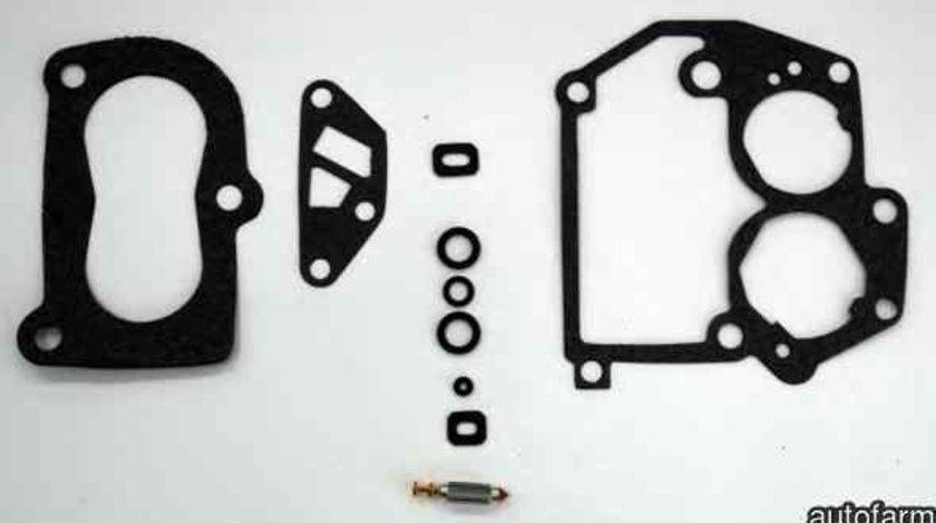 Set reparatie carburator SKODA FAVORIT 781 MEAT & DORIA S53G