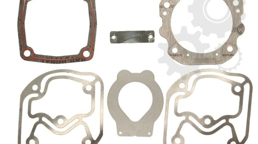 Set reparatie compresor MAN TGA Producator MOTO-PRESS RMPGW11.2