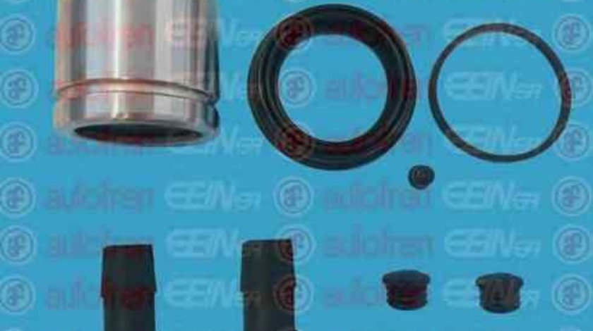 Set reparatie etrier BMW 5 E60 AUTOFREN SEINSA D41661C