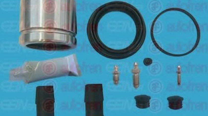 Set reparatie, etrier BMW Seria 5 (E60) (2003 - 2010) AUTOFREN SEINSA D41661C produs NOU
