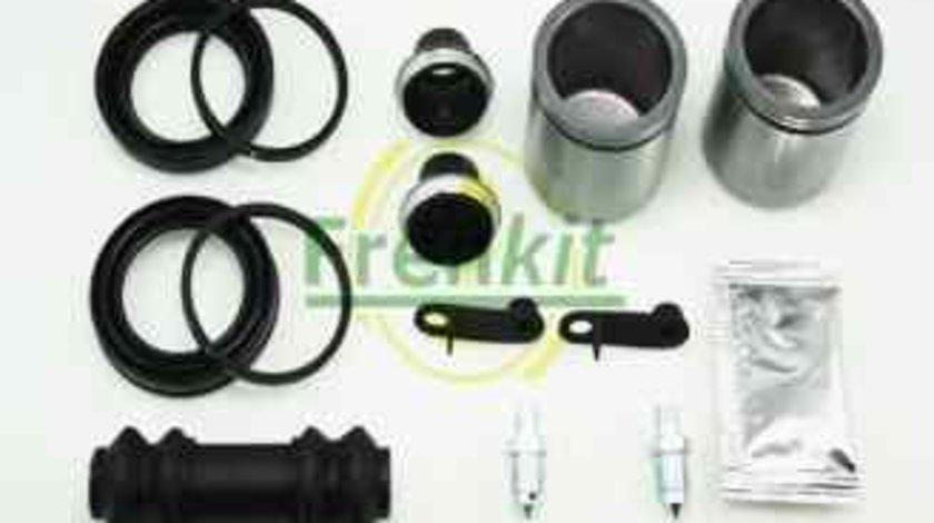 Set reparatie etrier OPEL MOVANO autobasculanta H9 FRENKIT 245921