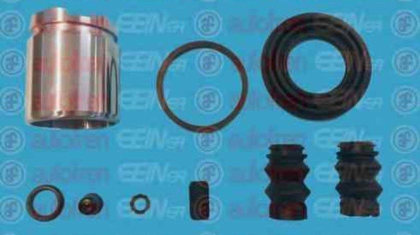 Set reparatie etrier OPEL MOVANO platou / sasiu U9 E9 AUTOFREN SEINSA D41612C