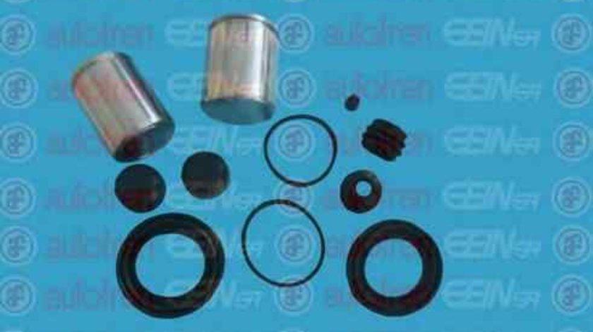 Set reparatie etrier PEUGEOT BOXER platou / sasiu 244 AUTOFREN SEINSA D41581C