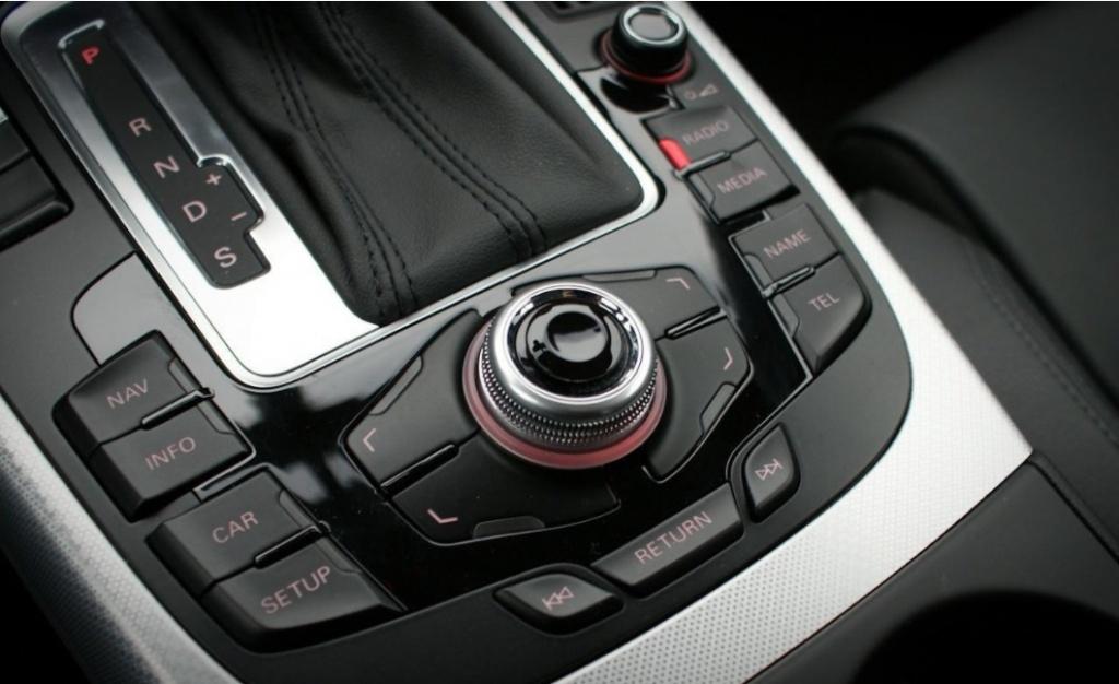 Set Reparatie Joystick Oe Audi A4 B8 2007-2015 8K0998068A