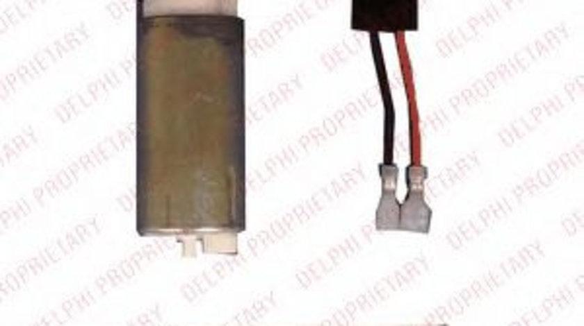 Set reparatie, pompa combustibil OPEL AGILA (A) (H00) (2000 - 2007) DELPHI FE0501-12B1 piesa NOUA