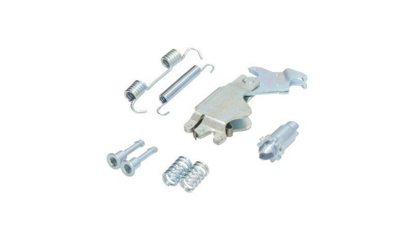 Set reparatie, reglare automata VW MULTIVAN V (7HM, 7HN, 7HF, 7EF, 7EM, 7EN) AKUSAN LCC 7030