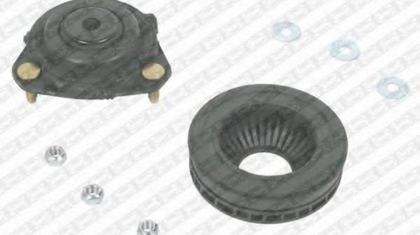 Set reparatie, rulment sarcina amortizor MAZDA 2 (DY) (2003 - 2016) SNR KB652.10 produs NOU