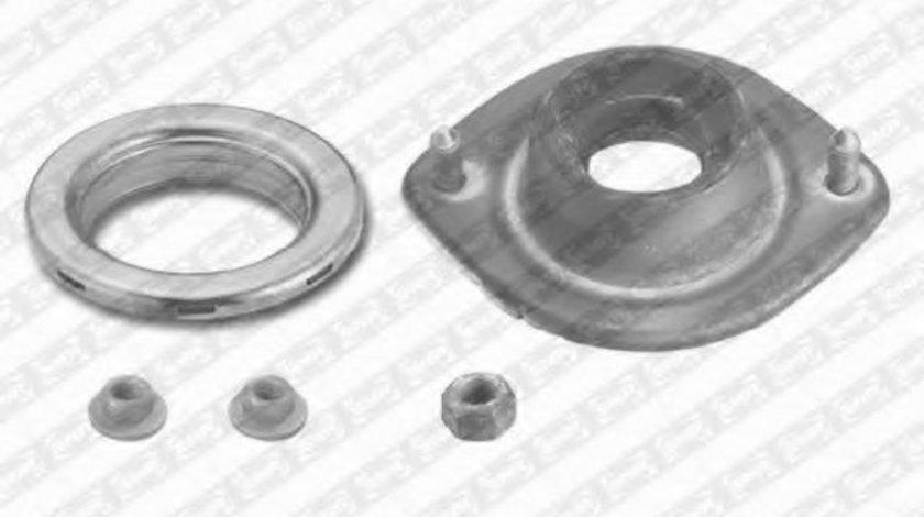 Set reparatie, rulment sarcina amortizor PEUGEOT 106 I (1A, 1C) (1991 - 1996) SNR KB659.02 piesa NOUA