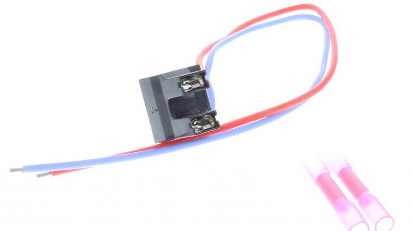 Set reparatie, set cabluri AUDI A4 (8E2, B6) (2000 - 2004) VEMO V99-83-0002 piesa NOUA