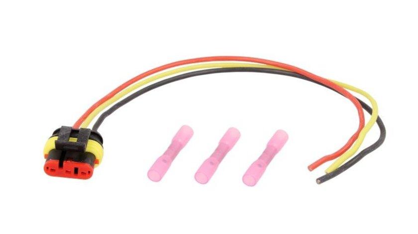 Set reparatie, set cabluri FIAT PANDA (312_, 319_) SENCOM SEN10147