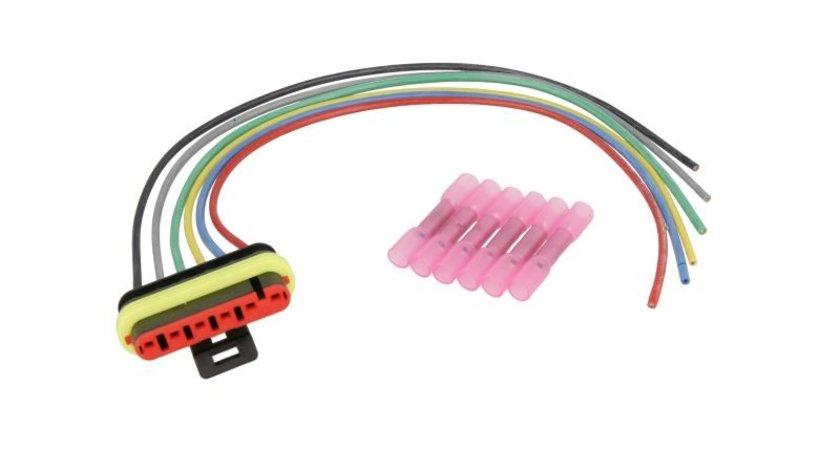 Set reparatie, set cabluri FIAT PANDA Van (169_) SENCOM SEN10143