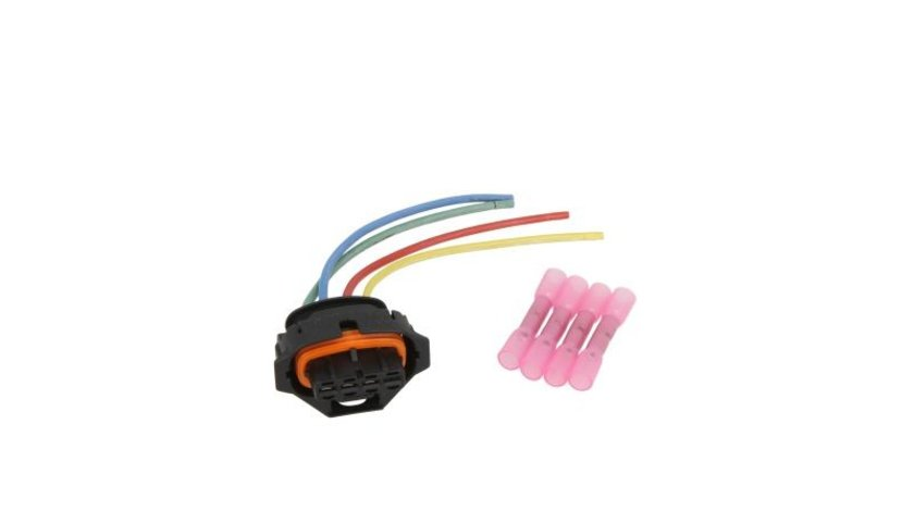 Set reparatie, set cabluri FIAT PANDA Van (169_) SENCOM SEN10122