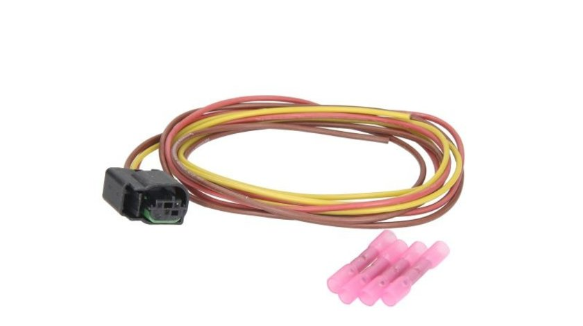 Set reparatie, set cabluri RENAULT CAPTUR (J5_, H5_) SENCOM SEN9910647