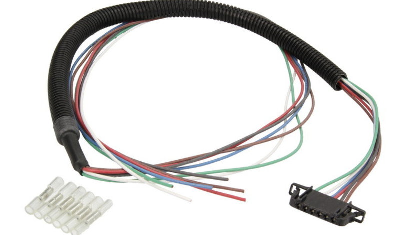 Set reparatie, set cabluri RENAULT KANGOO (KC0/1_) SENCOM SEN503026