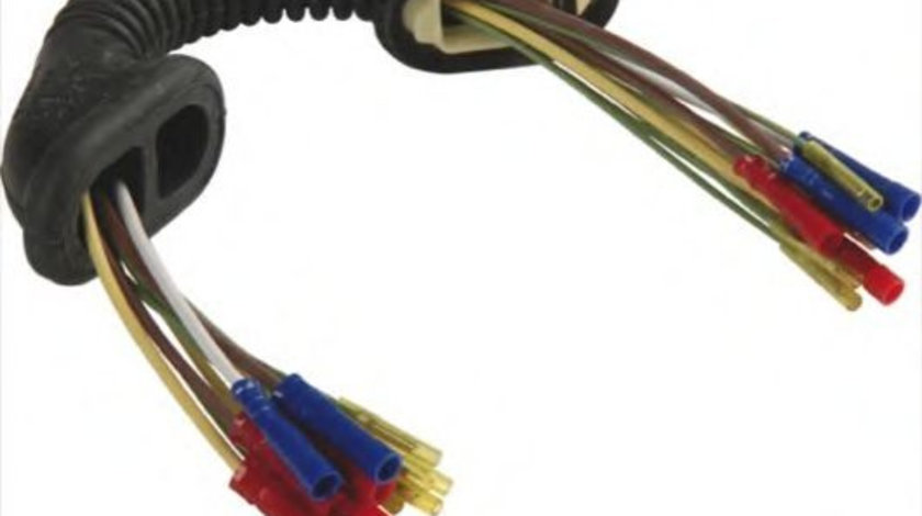 Set reparatie, set cabluri VW GOLF V (1K1) (2003 - 2009) HERTH+BUSS ELPARTS 51277020 piesa NOUA