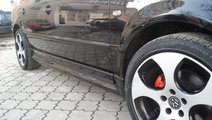Set Rline Votex extensii praguri tuning sport VW P...
