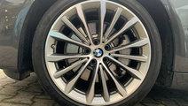 Set roti jante+cauciuri Originale BMW R19 seria 5 ...
