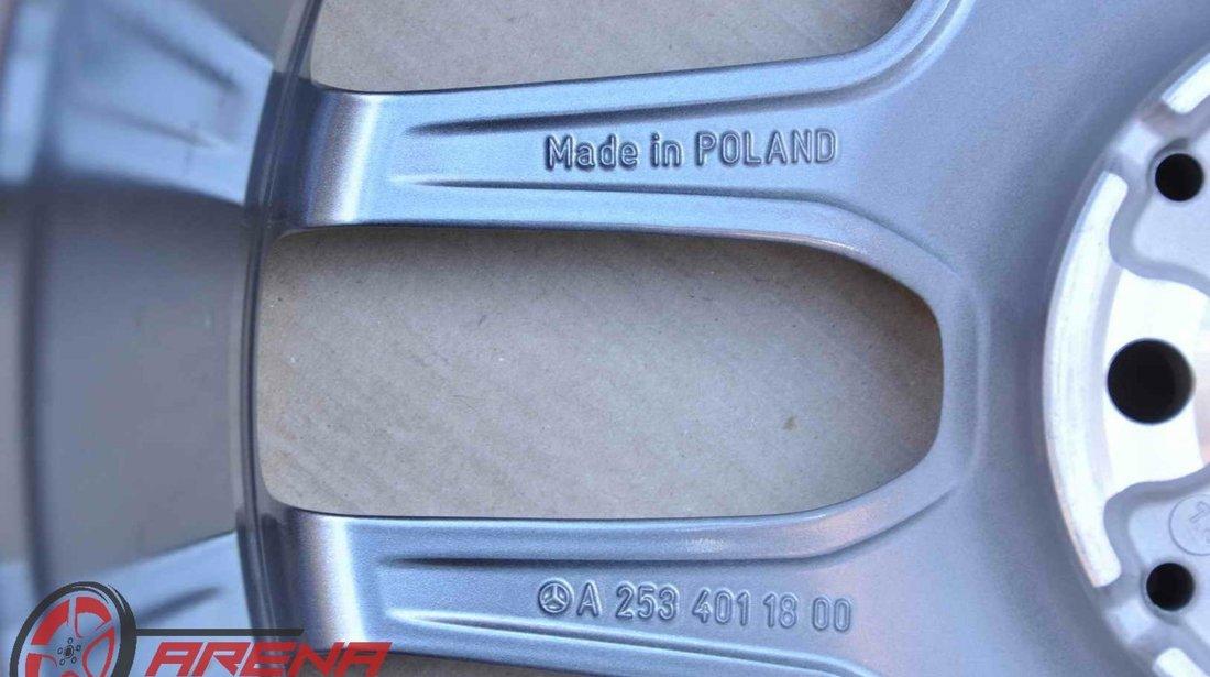 Set Roti Noi Originale Mercedes GLC AMG W253 Hankook 235/55 R19