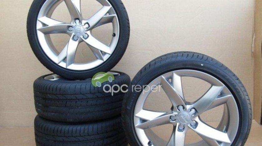 Set Roti Originale Audi A5 8T Sportback 255/35 R19 - Cod: 8T0601025CK