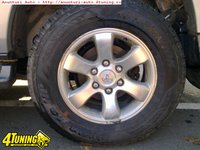 SET ROTI TOYOTA LAND CRUISER 2005 J12