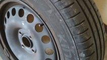 Set roti vară pentru Opel Astra G/ Dacia Logan