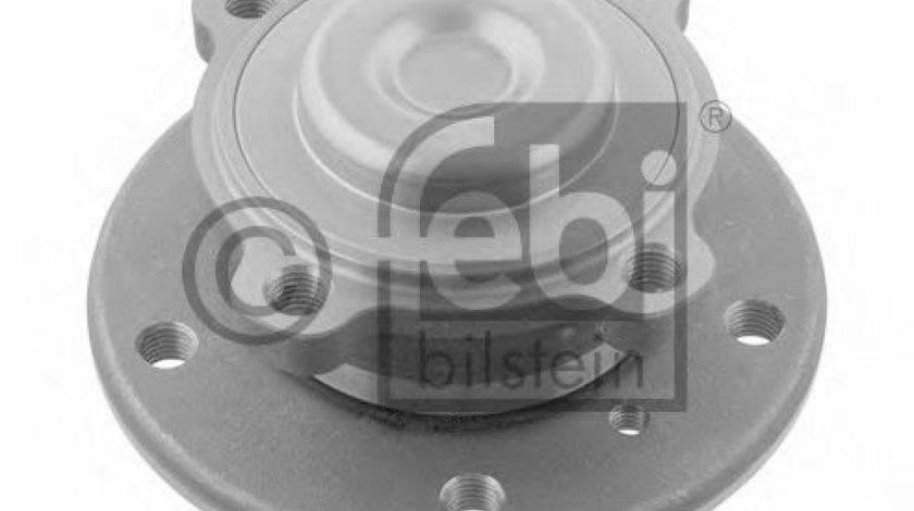 Set rulment roata BMW X1 (E84) (2009 - 2015) FEBI BILSTEIN 24571 piesa NOUA