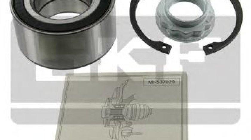 Set rulment roata BMW X3 (E83) (2004 - 2011) SKF VKBA 3668 piesa NOUA