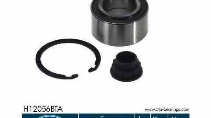Set rulment roata CITROËN C1 PM PN Producator BTA H12056BTA