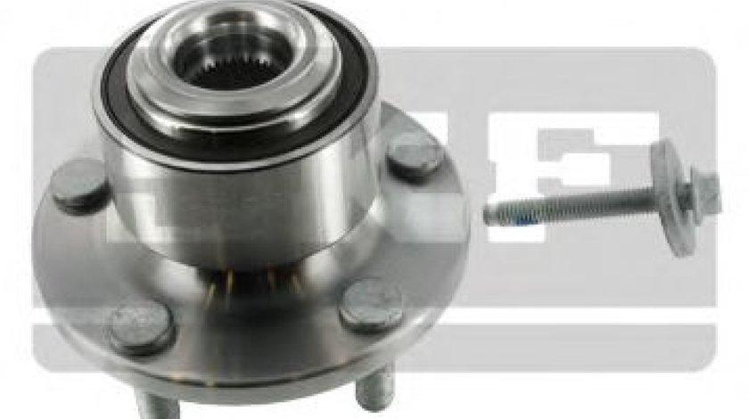 Set rulment roata FORD C-MAX (DM2) (2007 - 2016) SKF VKBA 3660 produs NOU