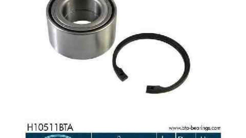 Set rulment roata HYUNDAI ACCENT I X-3 BTA H10511BTA