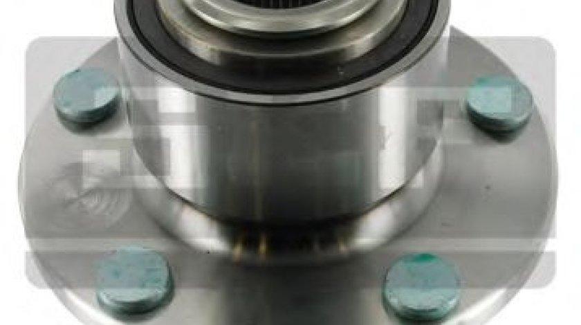 Set rulment roata MAZDA 3 Limuzina (BK) (1999 - 2009) SKF VKBA 6800 produs NOU