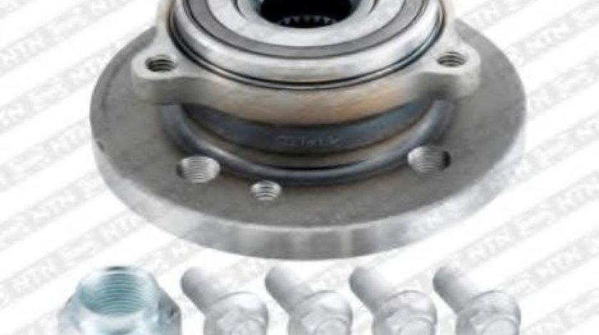 Set rulment roata MINI MINI CLUBMAN (R55) (2007 - 2015) SNR R162.52 - produs NOU