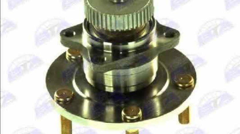 Set rulment roata MITSUBISHI ECLIPSE II D3A Producator BTA H25024BTA