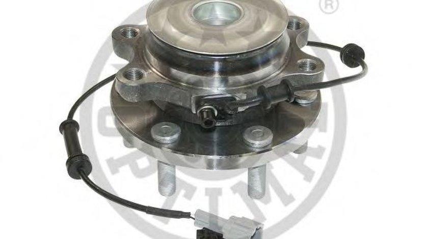 Set rulment roata NISSAN PATHFINDER III (R51) (2005 - 2012) OPTIMAL 961521 - produs NOU