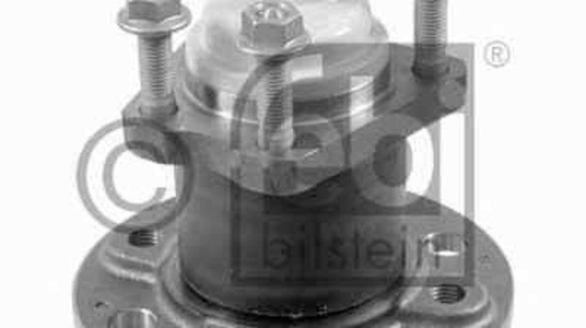 Set rulment roata OPEL ASTRA F hatchback 53 54 58 59 FEBI BILSTEIN 02843