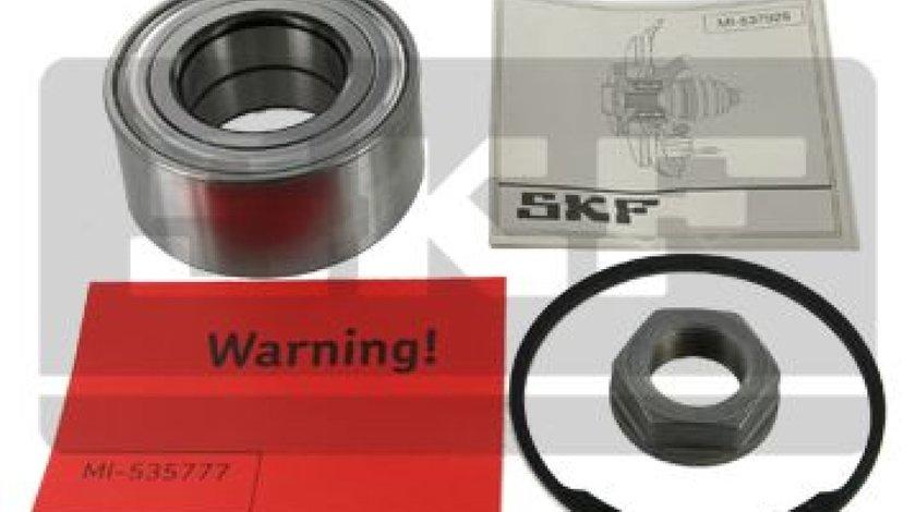 Set rulment roata PEUGEOT 307 SW 3H Producator SKF VKBA 3584