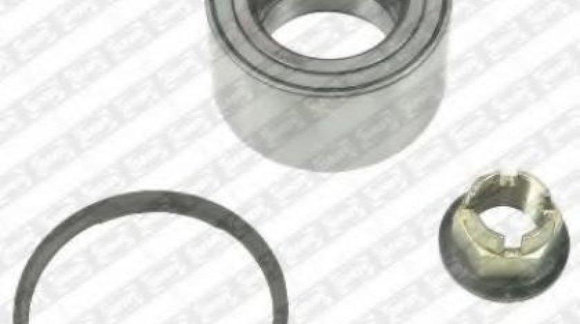 Set rulment roata RENAULT MASTER II platou / sasiu (ED/HD/UD) (1998 - 2010) SNR R140.06 produs NOU
