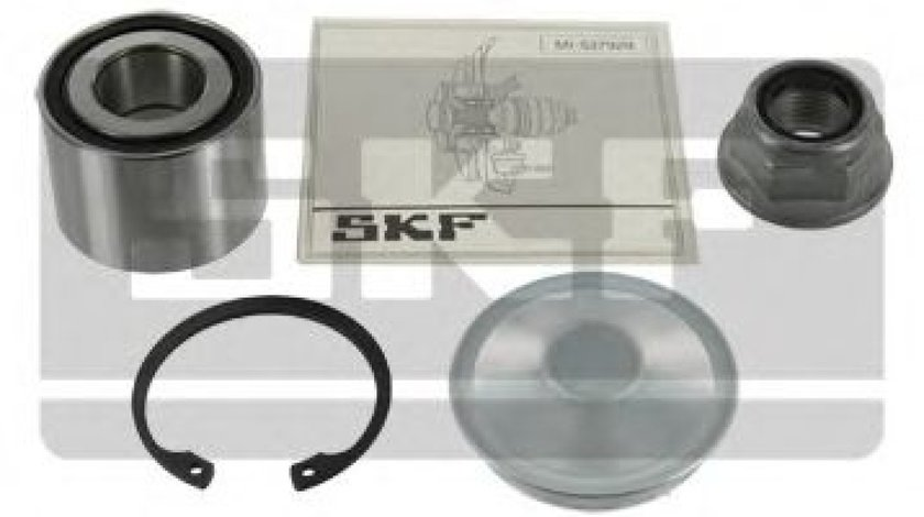 Set rulment roata RENAULT MEGANE I (BA0/1) (1995 - 2004) SKF VKBA 3525 produs NOU