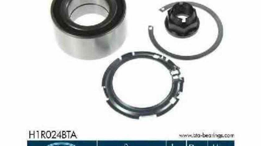 Set rulment roata RENAULT MEGANE II Coupé-Cabriolet EM0/1 BTA H1R024BTA