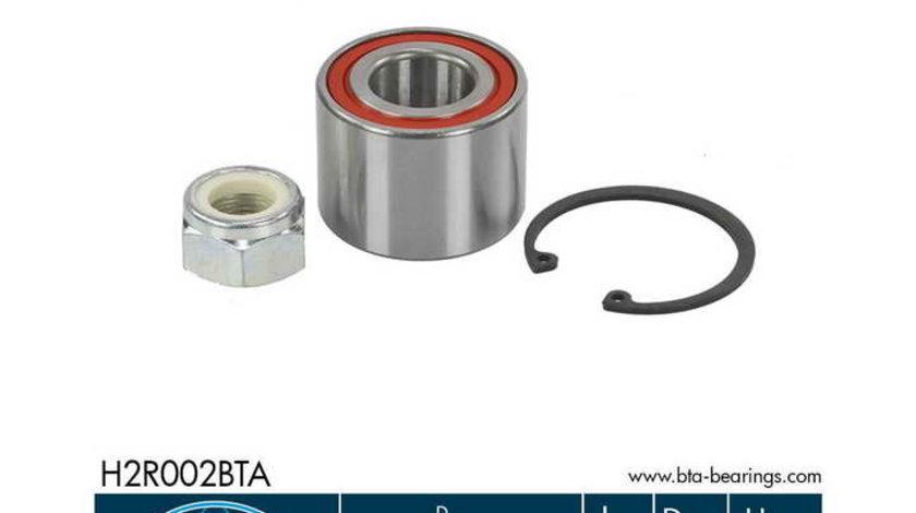 Set rulment roata roata RENAULT CLIO II Box (SB0/1/2_) BTA H2R002BTA