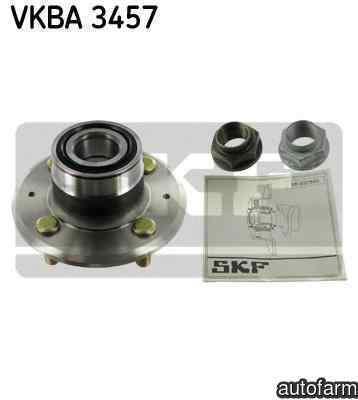 Set rulment roata ROVER 200 hatchback XW SKF VKBA 3457