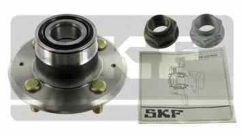 Set rulment roata ROVER 25 RF SKF VKBA 3457