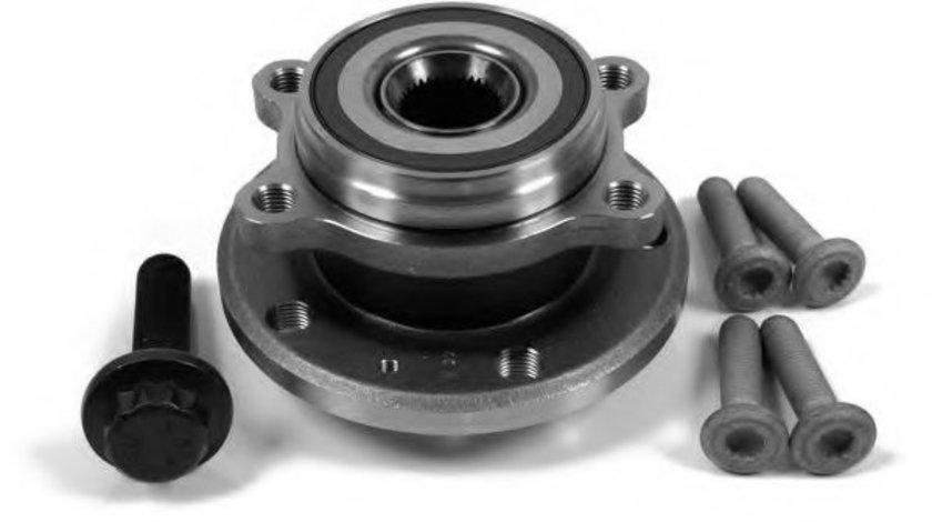 Set rulment roata VW GOLF VI Variant (AJ5) (2009 - 2013) MOOG VO-WB-11019 piesa NOUA