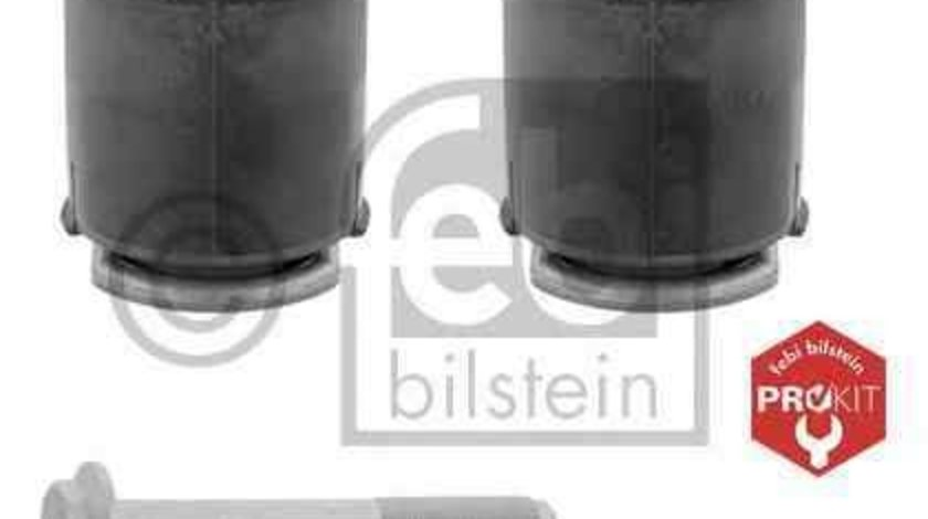 Set rulmenti, corp axa VW GOLF VI (5K1) FEBI BILSTEIN 32632