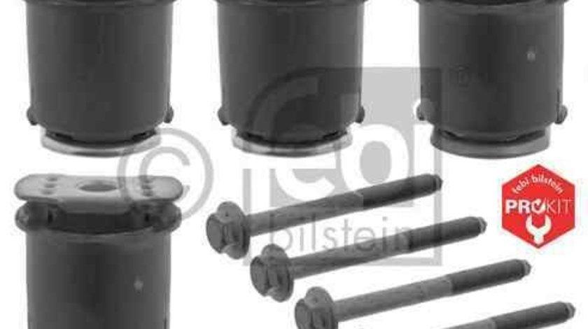 Set rulmenti, corp axa VW GOLF VI Variant (AJ5) FEBI BILSTEIN 32638
