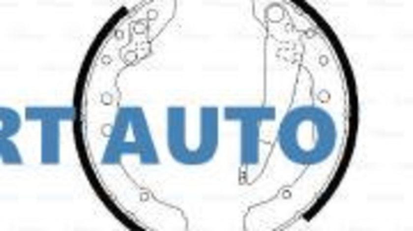 Set saboti frana Audi 100 (1982-1991) [44, 44Q, C3] 357698525C