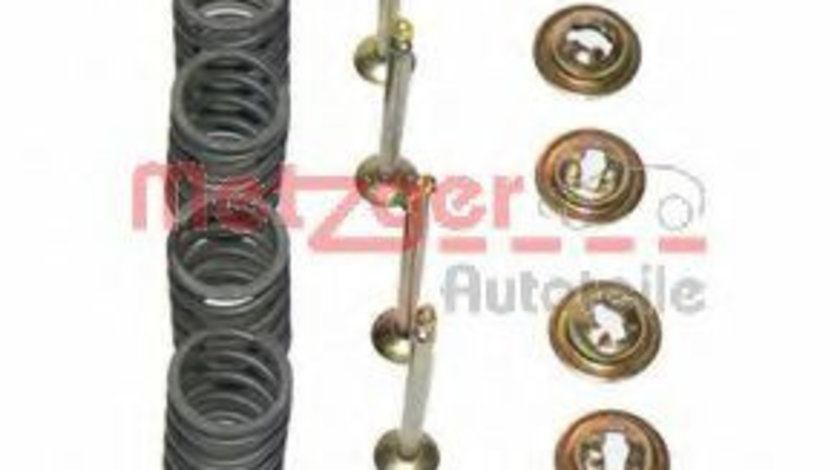 Set saboti frana AUDI A2 (8Z0) (2000 - 2005) METZGER MG 571V piesa NOUA