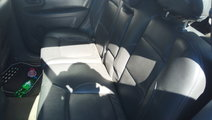 Set scaune,bancheta,interior,piele,Hyundai Santa F...